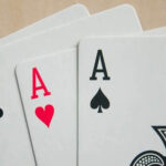 How to Play Four Aces at Online Casinos For Real Money?