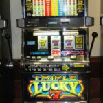 The Slot Machines of the Future: AI and Holograms