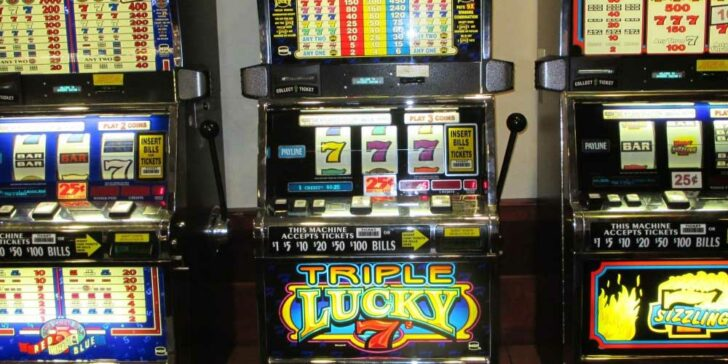 the slot machines of the future