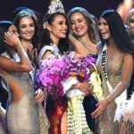 2021 Miss Universe Betting Odds: Top Five Contestants