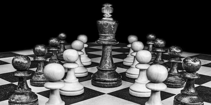 2021 New In Chess Classic betting odds