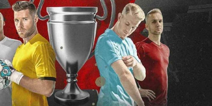 Champions League Free Bets at Betsafe Sportsbook – Get a €5 Free Bet