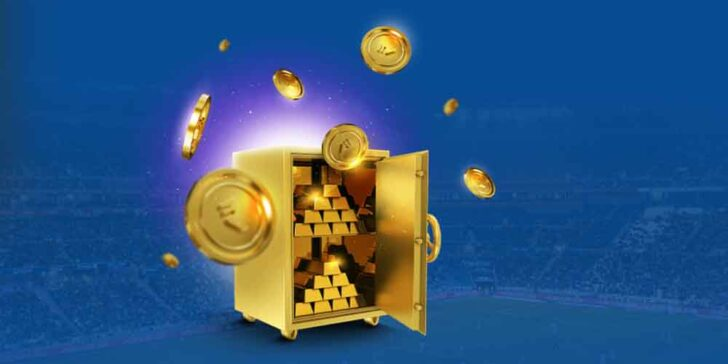 Mostbet giveaway promotion
