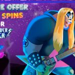 Thunder Rock Free Spins: Come and Get Your Gifts From Vbet Casino