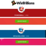 Us MegaMillions and Powerball Promotions at Wintrillions
