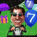 Unibet Poker Prize Drops – Take Part in the €95,000 Giveaway
