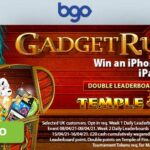 Win an iPhone 12 Pro at bgo Casino – Play Casino Games and Win