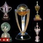 World Cup Cricket Winners Throughout the Years 1975 – 2019