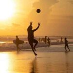 Beach Volleyball Betting Guide: Tips for the Summer Season