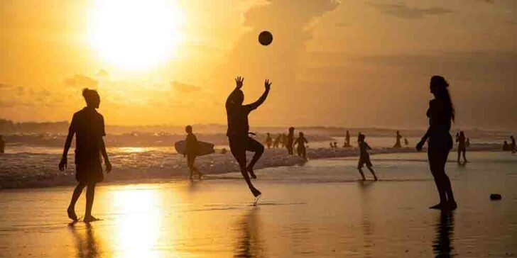 beach volleyball betting guide