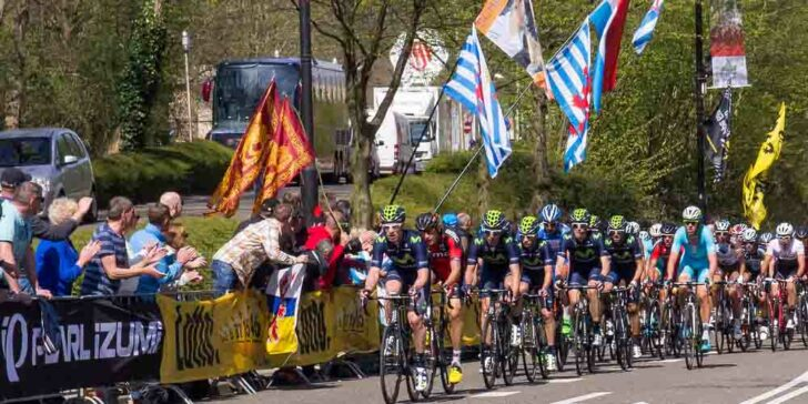 2021 Amstel Gold Race winner odds