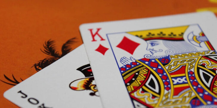 how to play unlimited blackjack