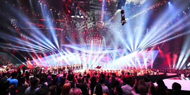 top-5 Eurovision favorites to bet on