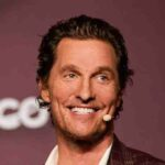 Bet on McConaughey to be Texas Governor in 2022