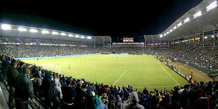 2021 MLS Eastern Conference odds