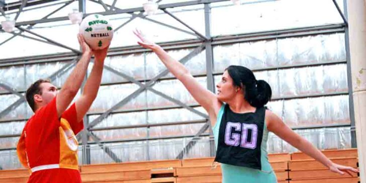 2021 Super Netball betting