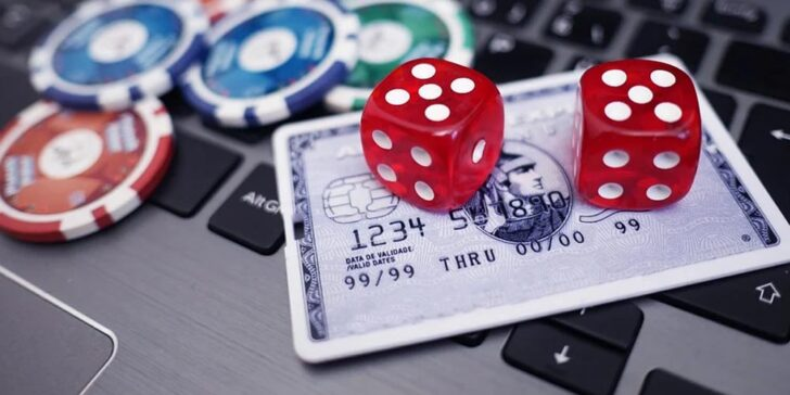 What is the importance of online gambling in our lives?