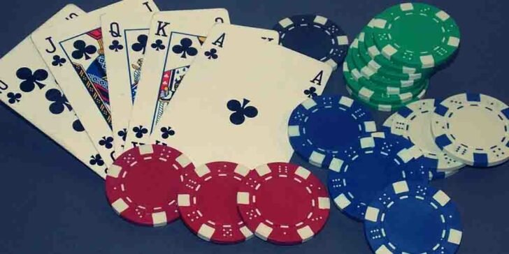 Why you need to change your gambling strategy