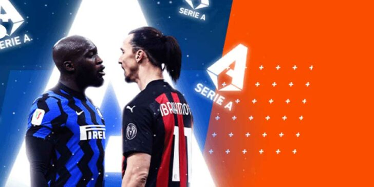 Risk Free Serie a Betting Offer: We Will Return 100% With a Bonus