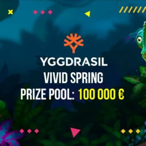 Win Thousands of Euros in Cash: Prize Pool Is € 100.000