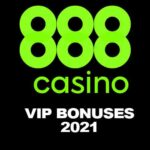 Check Out 888 VIP Bonuses in 2021