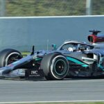 Mercedes Bet On Lewis Hamilton Signing Up Again