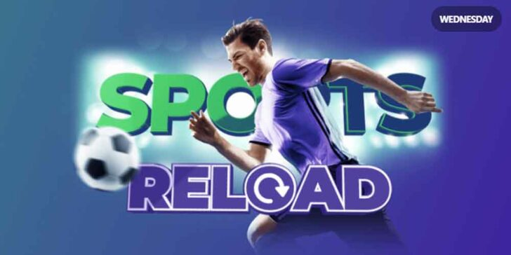 Betmaster Sports Reload Promotion: Recharge Your Balance Up to $200!