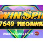 Omni Slots Casino Twin Spins Megaways: Take Part and Win