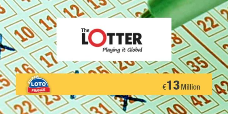 Play France Loto online