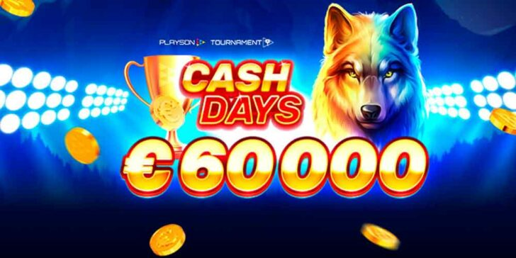 Win Cash Prizes in May