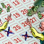 It's Unlikely But Some Folk Win The Lottery More Than Once