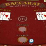 Join $3000 Baccarat Tournament to Win Big!