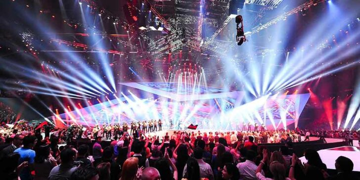 Bet On Eurovision 2021
