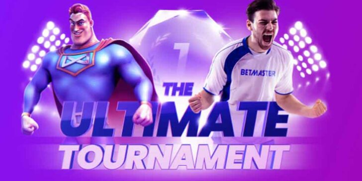 BetMaster Tournaments for May – Win up to $1,200