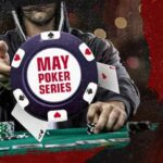 Betsafe May Poker Promo – Win Your Share of a €1,500,00