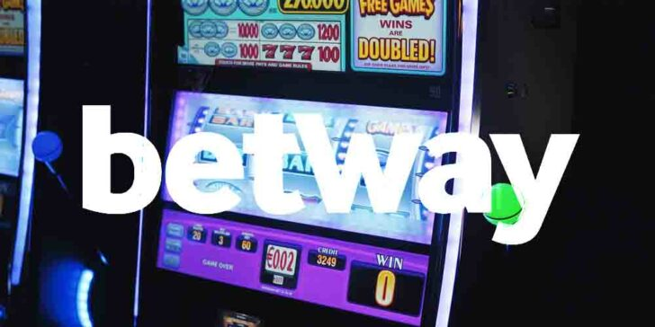 Betway Deal With Lightning Box