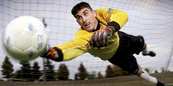 best goals scored by goalkeepers