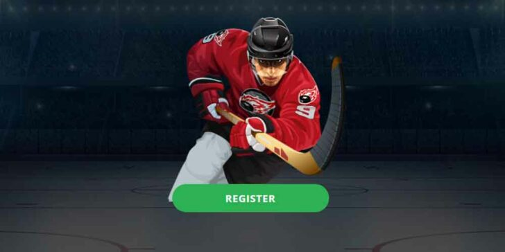 IIHF World Championship Promotion: 8% Cashback on All Bets Placed