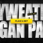 Mayweather vs Paul Betting Promo: 1xBet Will Refund Your Losing Bets!