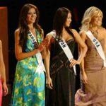 Top 4 of the Most Famous Miss Universe Contestants