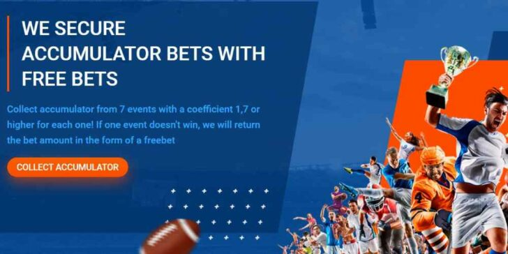 Risk Free Acca Betting