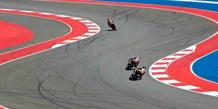 2021 French MotoGP bets