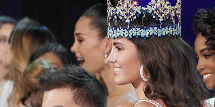difference between Miss World and Miss Universe