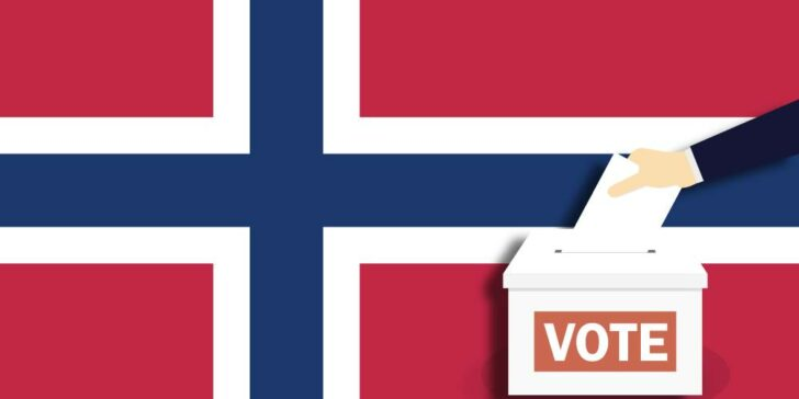 Which Party Will The Norway Nation Give Priority to? The Conservative or Labour Party?