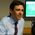 Labour Party Has To Mull Over The Odds On Andy Burnham