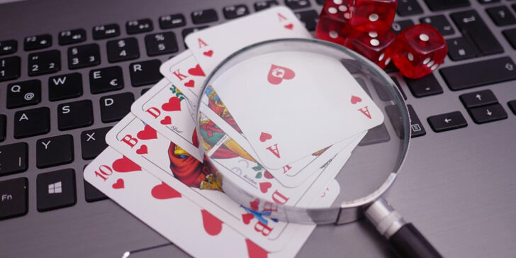 How much can I win gambling online