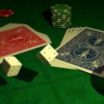 Monthly Online Poker Tournament – Get in the Game!