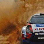 2021 WRC Portugal Winner Odds Expect a Tight Race Between the Leaders