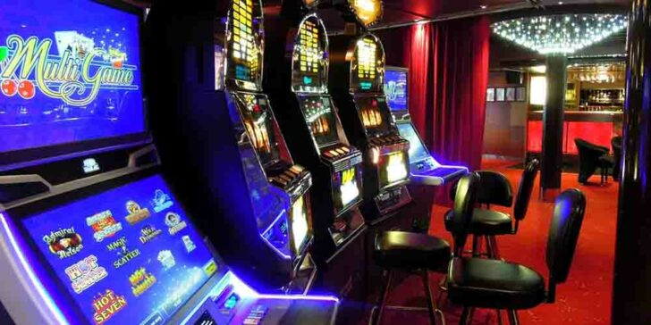 Reasons to play official online slot