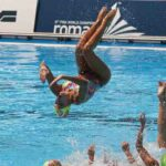 Top Synchronised Swimming Odds for Tokyo Olympics